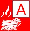 116px-Fire_Class_A_svg